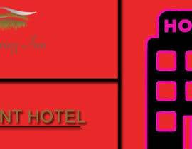 MdZaedAli tarafından Banner for Apart-Hotel için no 18