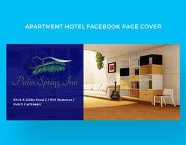 Designbaji82 tarafından Banner for Apart-Hotel için no 33
