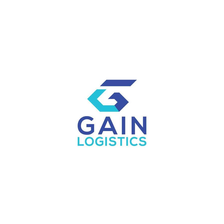 Konkurrenceindlæg #                                        274                                      for                                         Logo Design - Gain Logistics