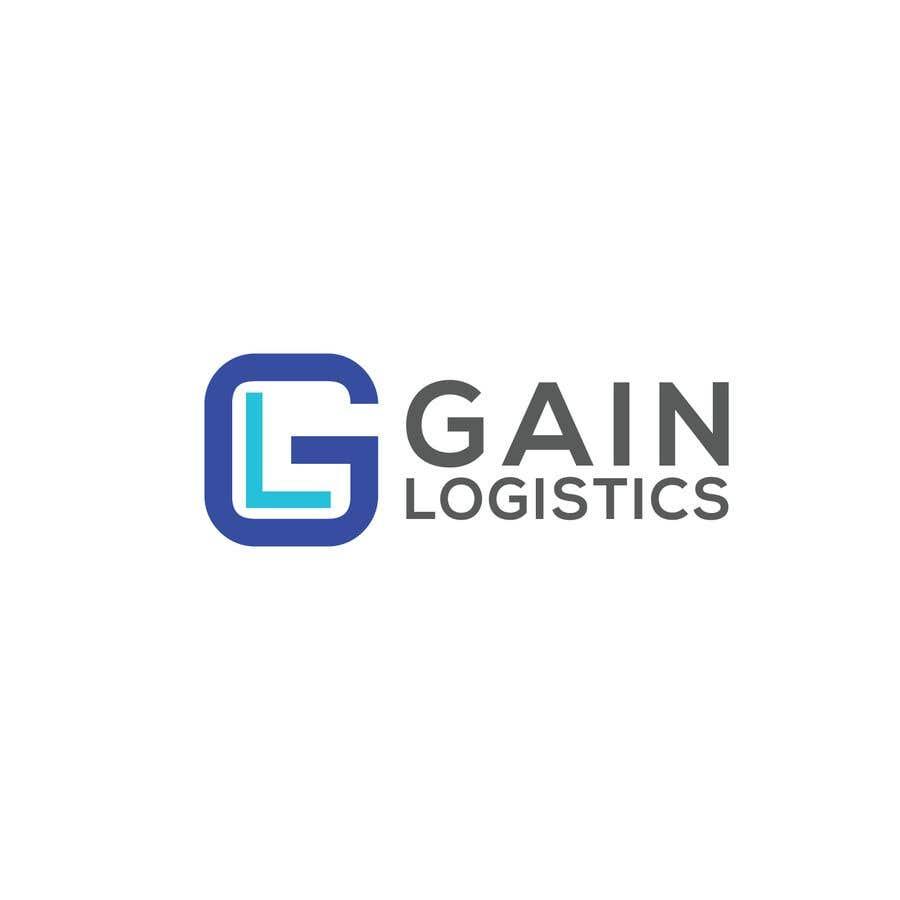 Konkurrenceindlæg #                                        287                                      for                                         Logo Design - Gain Logistics