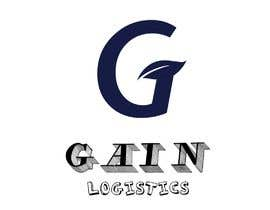 #561 for Logo Design - Gain Logistics af vetriyad