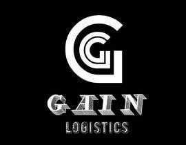 vetriyad tarafından Logo Design - Gain Logistics için no 564