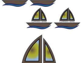Isache99 tarafından Logo for a boat hire company için no 1