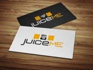 Graphic Design Inscrição do Concurso Nº1 para Logo Design for Juice Me