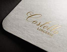 #121 для Logo Design. Lingerie Brand от mehboob862226