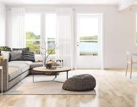 #19 untuk Design my Living/ Dining Room oleh tanitarchitect