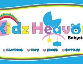 SmartBlackRose tarafından Banner for Kids Store için no 18