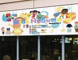 intesarul tarafından Banner for Kids Store için no 2