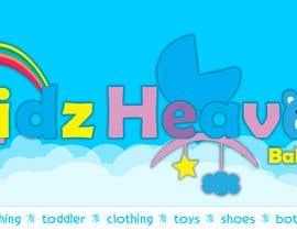 Sathilla tarafından Banner for Kids Store için no 3
