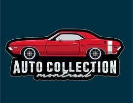 Nro 35 kilpailuun Logo For Car Dealership käyttäjältä mayurbarasara