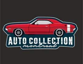 Nro 36 kilpailuun Logo For Car Dealership käyttäjältä mayurbarasara