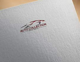 Nro 22 kilpailuun Logo For Car Dealership käyttäjältä graphicrivar4