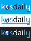 Graphic Design Konkurrenceindlæg #83 for Logo Design for news WEBSITE
