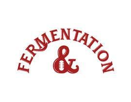 soniasony280318 tarafından Create a Logo for Fermentation podcast için no 54