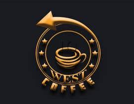 #50 for West Coffee by prajeshtechnosol