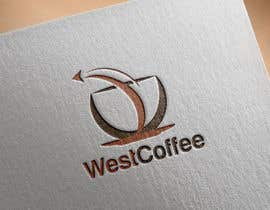 #44 for West Coffee by abrcreative786