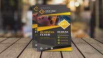 Graphic Design Entri Peraduan #155 for Edit flyer and business card