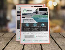 #154 cho Edit flyer and business card bởi masudbbu007