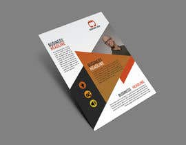 #148 for Edit flyer and business card by MirazHM