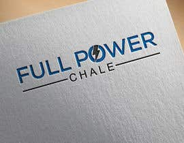 "#38 para I need a logo that has the words ""Full Power Chale"" and/or ""FPC"". Maybe a picture that shows strength and/or power. It needs to be able to be printed/embroidered on clothing ie T shirt de Sritykh678"