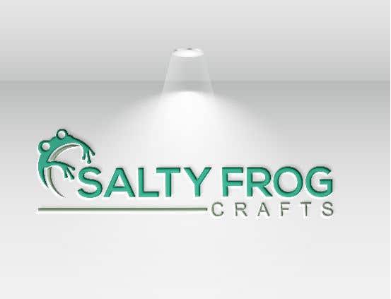 Entri Kontes #34 untukDesign a Logo for a Craft Business