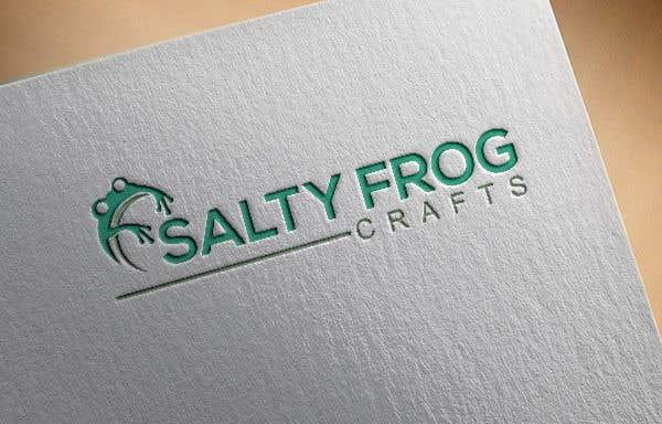 Entri Kontes #36 untukDesign a Logo for a Craft Business