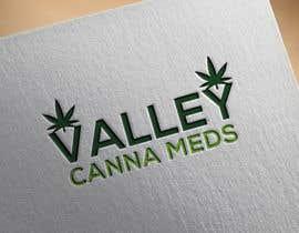 #93 untuk Logo For Online Cannabis Dispensary oleh omarfaruksalim50