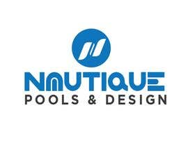 #457 for Design a Logo for a Swimming Pool company af JANtyle