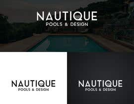 #23 for Design a Logo for a Swimming Pool company af rafijrahman