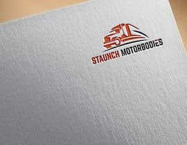 #112 für Design a logo and branding code von snupur2003