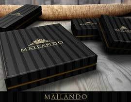 #30 für Design a men gift box (packaging) / Erstellt ein Druck- und Verpackungsdesign für eine Geschenkbox von ahmetturkoz