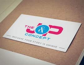 nº 89 pour Concevez un logo pour The J&P Concept par supercwis