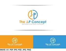 nº 51 pour Concevez un logo pour The J&P Concept par tolomeiucarles