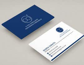 Nro 31 kilpailuun Complete Business Communication : Elegant Business card, Header paper A4, post card, Envelope etc. käyttäjältä wefreebird