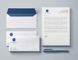 Nro 37 kilpailuun Complete Business Communication : Elegant Business card, Header paper A4, post card, Envelope etc. käyttäjältä wefreebird