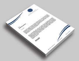 Nro 32 kilpailuun Complete Business Communication : Elegant Business card, Header paper A4, post card, Envelope etc. käyttäjältä PingkuPK