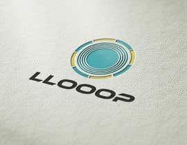 nº 61 pour Design a Logo for llooop.com par chanmack