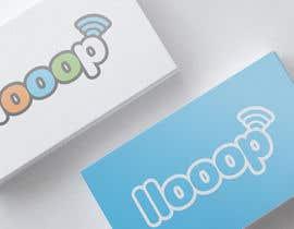 nº 93 pour Design a Logo for llooop.com par Mechaion