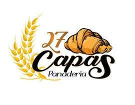 Marialegil tarafından Logo para panaderia online için no 17