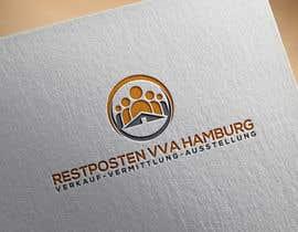 Nro 110 kilpailuun Logo Restposten-vva.de käyttäjältä rabiul199852