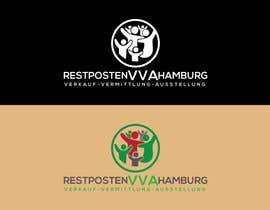 Nro 94 kilpailuun Logo Restposten-vva.de käyttäjältä mdeachin1993