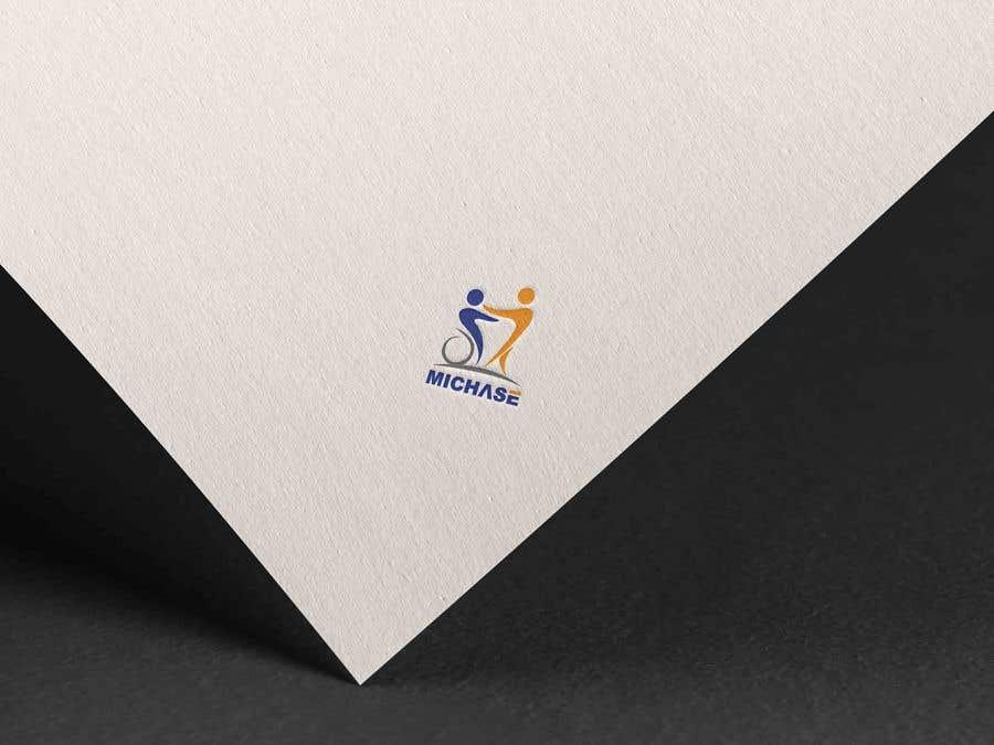 Kilpailutyö #                                        168                                      kilpailussa                                         MiChase Logo Design