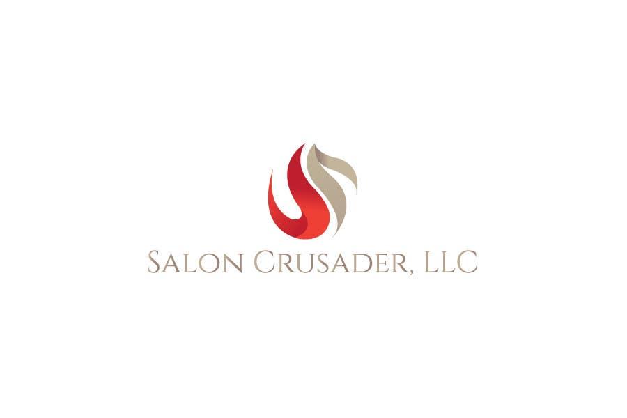 Bài tham dự cuộc thi #                                        6                                      cho                                         Design a Logo for Salon Crusader, LLC