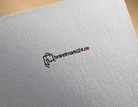 #276 for Logo for my Shopify Store brandmarkt24.de by munsurrohman52