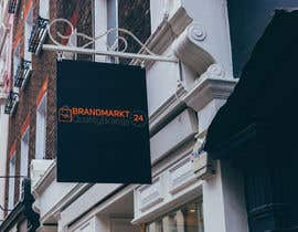 #249 for Logo for my Shopify Store brandmarkt24.de by ashaahmed3