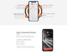 #58 untuk Website Re-Design oleh Eleyasali
