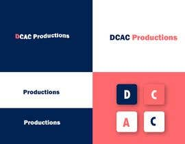 #184 for DCAC Productions- NEW LOGO/ Branding by WANIS18