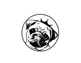 #16 для I need a Pug head as a logo for my fashion brand от urmi30