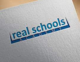 #576 for Real Schools Academy Logo af imdespro