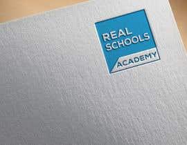 #559 for Real Schools Academy Logo af alauddinh957